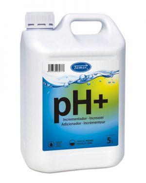 Reguladores del pH
